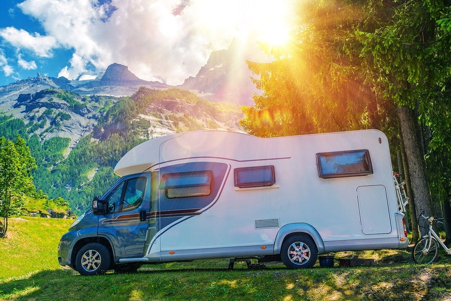 Liability Insurance On A Travel Trailer